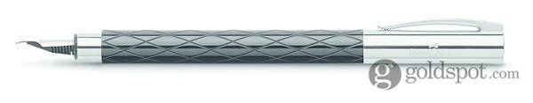 Faber Castell Ambition Rhombus Extra Fine Point Fountain Pen