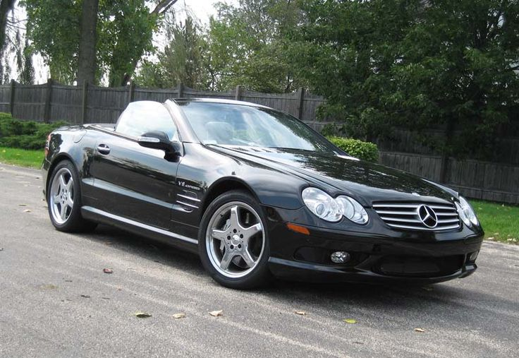 2003 Mercedes-Benz SL55 AMG -   Mercedes-Benz SL55 AMG--D&M Motorsports Video Test Drive ... - Mercedes-benz sl-class - wikipedia  free encyclopedia Mercedes-benz sl-class; overview; manufacturer: mercedes-benz: production: 1954present: assembly: bremen germany santiago tianguistenco mexico: body and chassis. 2003 mercedes sl 55 amg stk 2100 | autobarn classic cars Stk 2100 2003 mercedes sl55 amg. the mercedes benz sl55 amg  a viper with breeding. take everything you know about the…