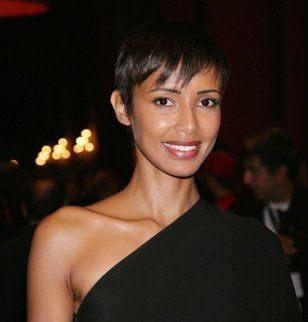 Sonia Rolland - Marie Claire