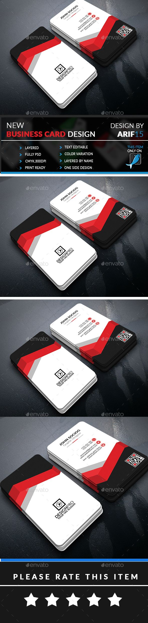 Beautiful Buy Business Cards Ideas On Pinterest Corporate - Buy business card template