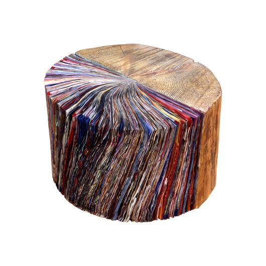 Les 25 meilleures id es concernant souches de bois sur for Vente de fleurs par correspondance