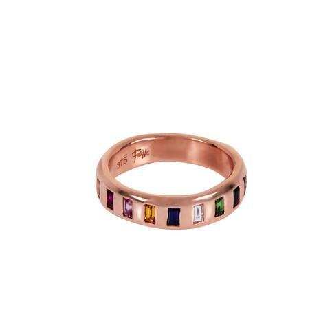 The Spritz Ring by Lucy Folk. www.lucyfolk.com