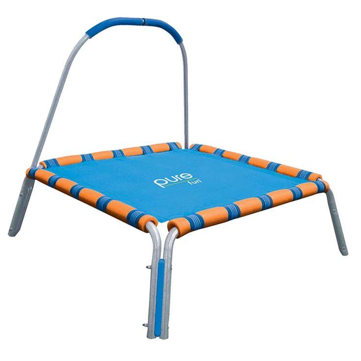 "Pure Fun Kid's Jumper Pure Fun Toys ""R"" Us Kids"