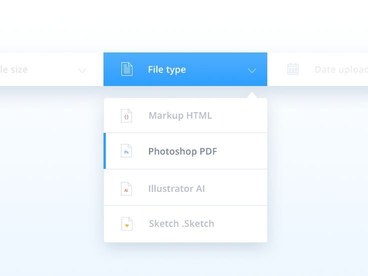 A little dropdown detail for the 27th day of the dailyui challenge , 73 more to go!  Don't forget to press L and show some support :)