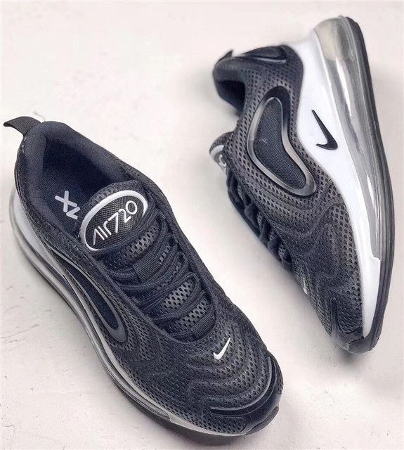 half off f42d6 b04ae Top Nike Air Max 720 Shoes SG03 | Footwear | Nike tops, Nike ...