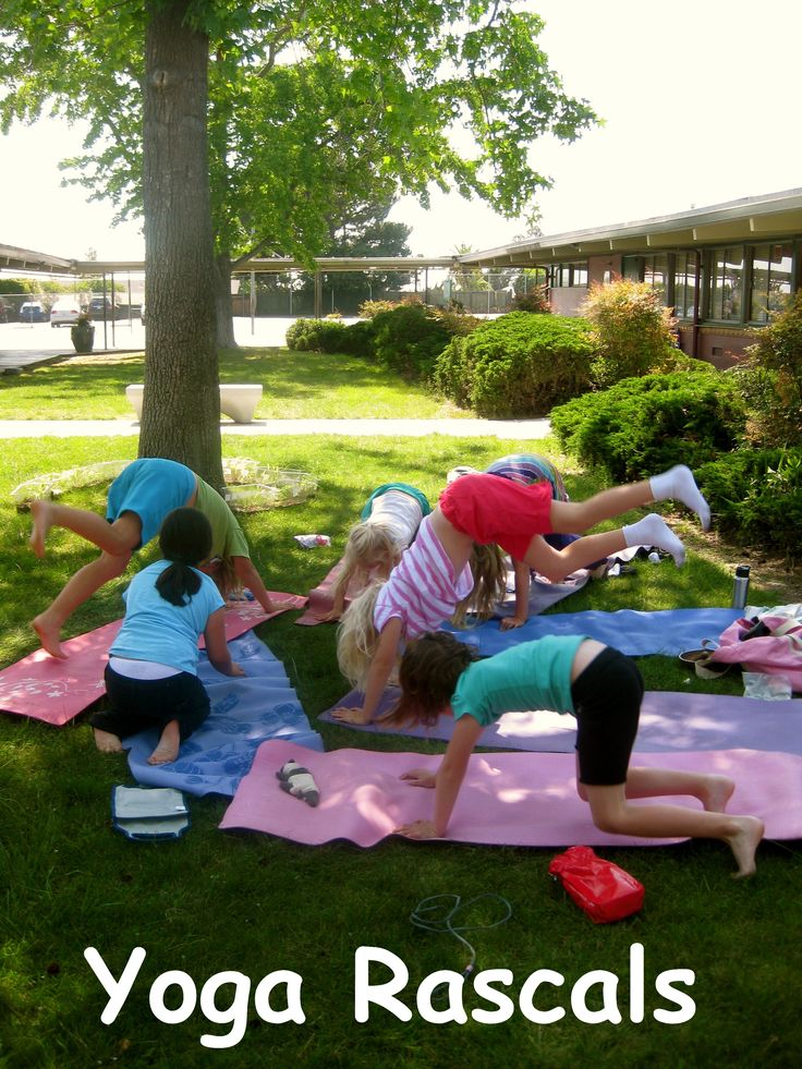 Modular Classroom Yoga ~ Ideas about childrens yoga on pinterest toddler