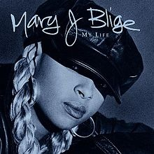 Mary J Blige My Life Album Google Search With Images Mary J