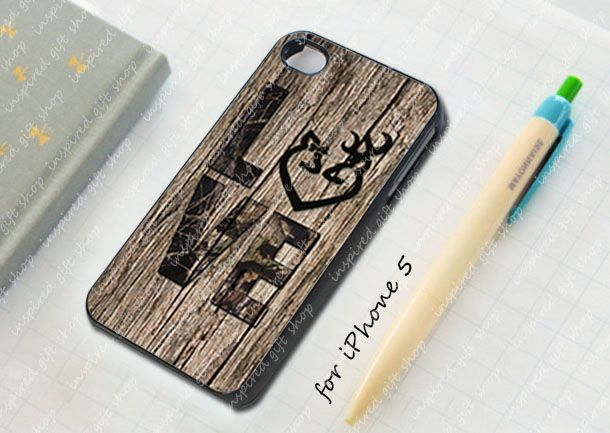 Love Deer - design case for iPhone 5