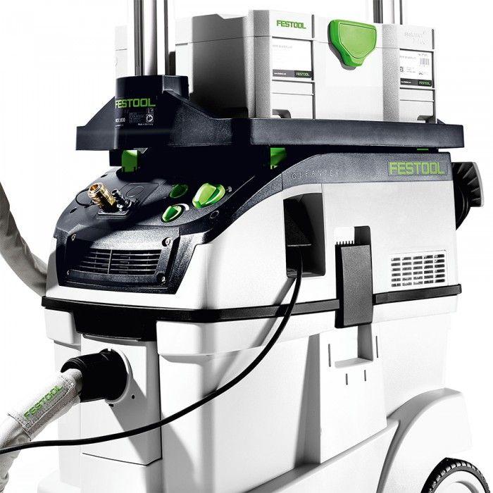 Festool Set di levigatura elettrici ETS EC 150 / WCR CTM 48 EC online su tuttoferramenta.it