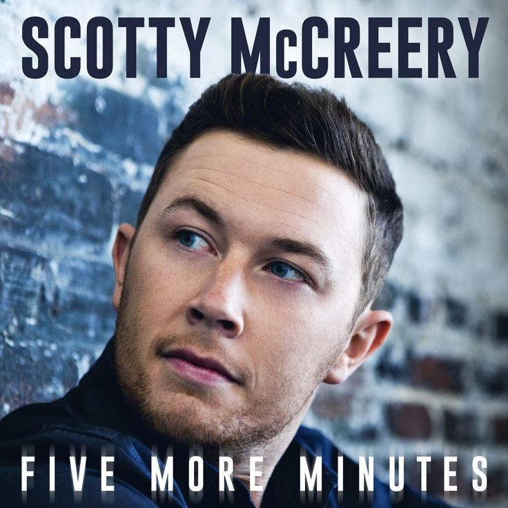 I can not wait to hear Scotty McCreery's  Five More Minutes!!!!!!