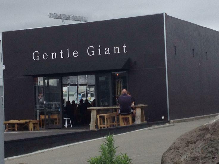 "Visiting Christchurch? Here's a must cafe stop, ""Gentle Giant"",158 Ferry Rd, on way to Sumner Beach. Open Mon-Fri 7am-4pm    Sat/Sun 8am-4pm Superb local coffee roasters, Lyttelton Coffee Co, & Gourmet treats...ph: 6433669144 Book online today for your South Island, NZ adventure! www.koruenterprises.net #gentlegiantcafe #lytteltoncoffeeco #Christchurch #NZMustDo #AirNZ #Airbnb #InSitu"