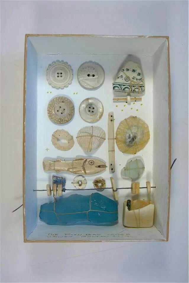 Janet bolton 's box