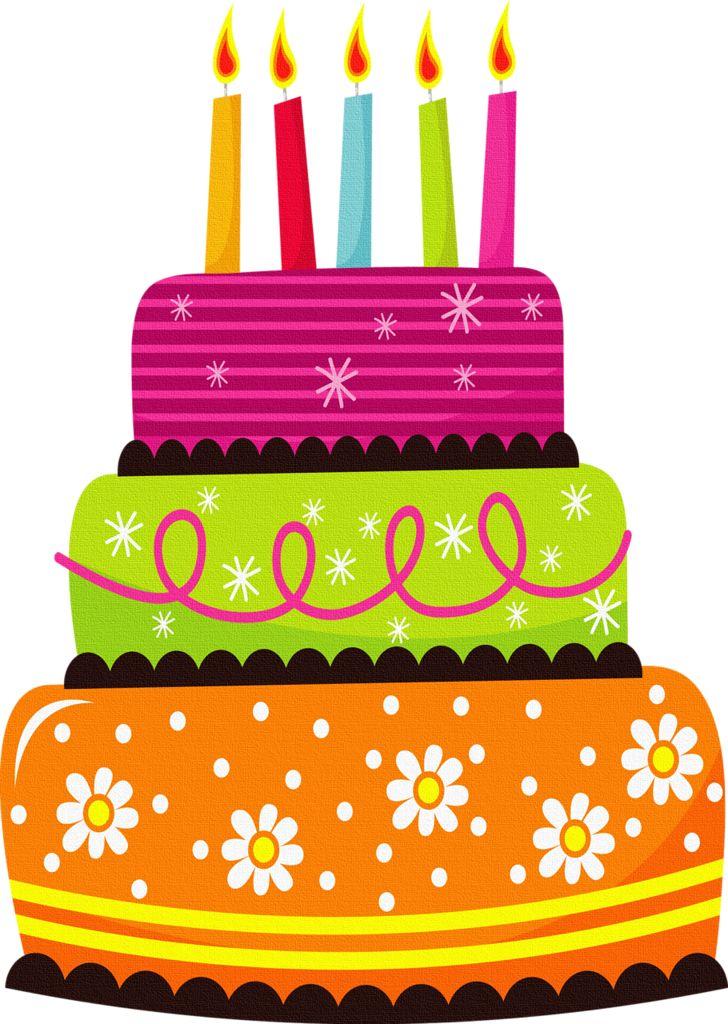 birthday clipart ideas