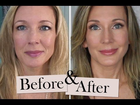 Click SHOW MORE for product links, makeup I'm wearing today, social links, & more videos. New videos every Tuesday & Friday! Welcome to Hot&Flashy! Makeup, Anti-Aging Skincare, & Fashion for Women in