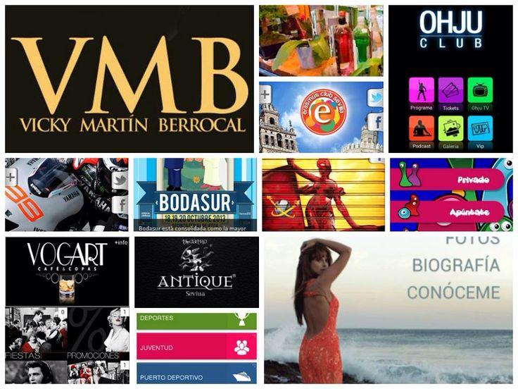 #Bluumi con más de 350 #aplicaciones #móviles publicadas. www.bluumi.net @BluumiOficial