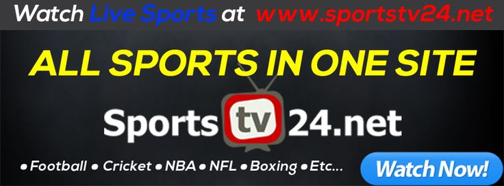"Today, the big difference between cable TV and internet TV  is live TV. Unlike almost everything else on TV,  sports happen in the moment. ""SportsTV24.net"" is one of the best online  tv. More then 80+ sports channels are live for 24/7. You can  watch Live Cricket, Live Football, Live NFL, Live NBA, Live  Nascar, Live Boxing any time as per match schedule. Here also you will found archive on sports TV news.  You can watch sports news of any previous day until.  Visit Today…"