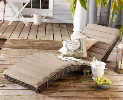 48 besten Gartenmöbel - Für stilvolles Entspannen im Garten Bilder - lounge gartenmobel 22 interessante ideen fur paradiesischen garten