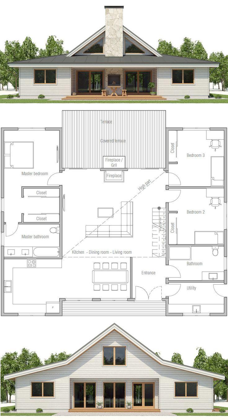 Hausplan #hausplan