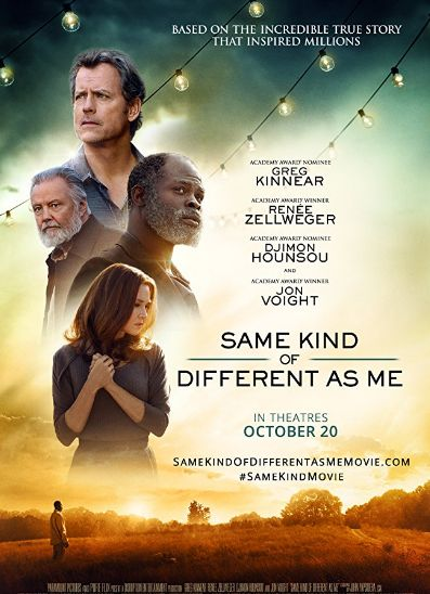 Watch Same Kind of Different as Me Full Movie HD 1080p