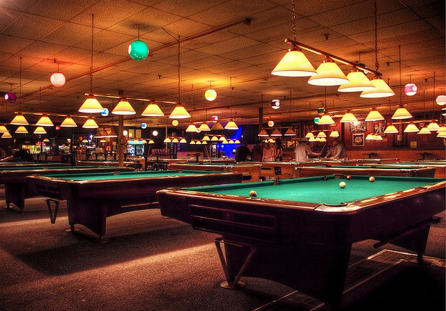 17 Best Images About Sport Bar On Pinterest Pool Table