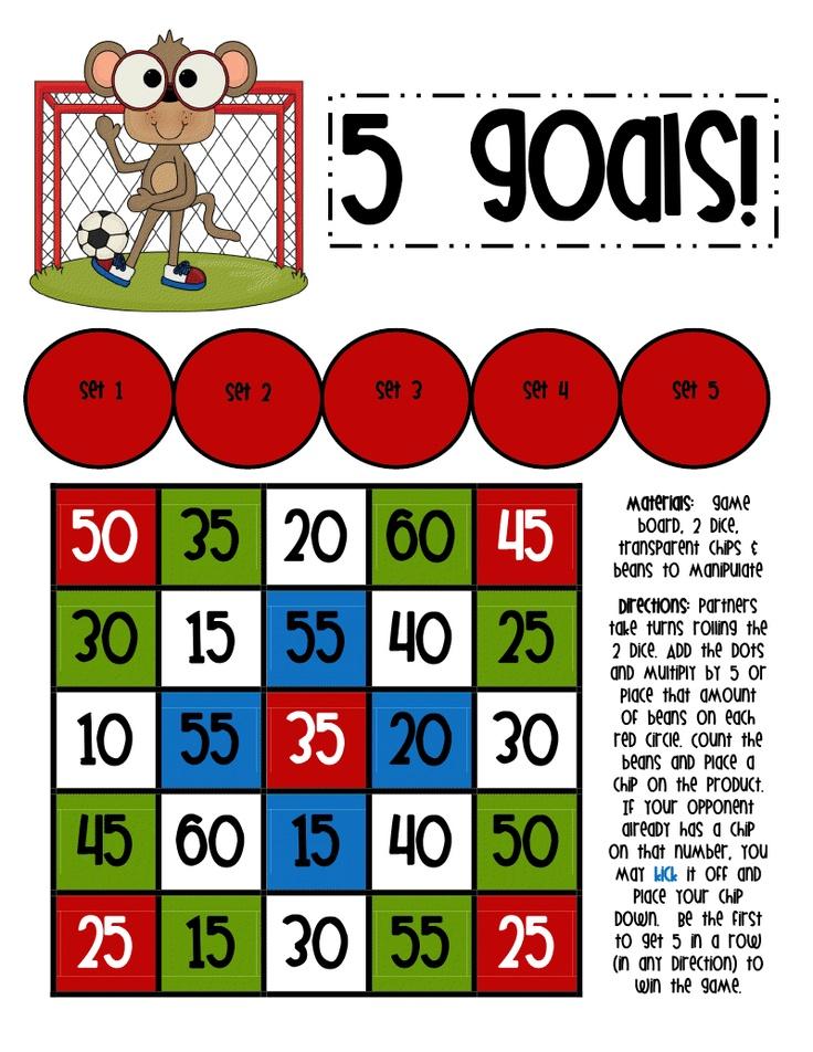 88 best Math - Units 1 & 2 images on Pinterest | Teaching ideas, 3rd ...