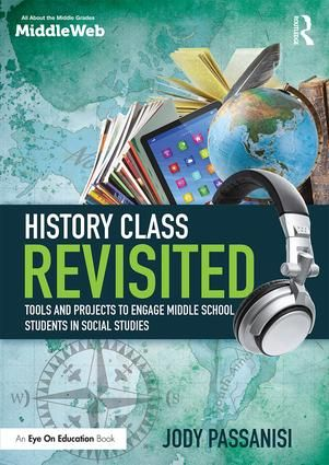 Can history teachers apply Design Thinking ideas to a subject often taught as a…