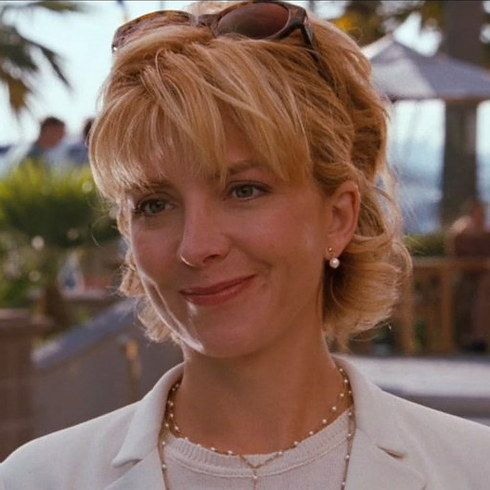 """Natasha Richardson as Elizabeth James and Ronnie Stevens as Charles James have died since the film was released. 