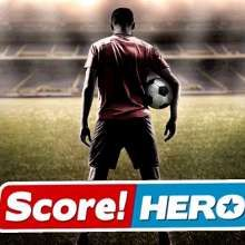 Score! Hero Android MOD APK 1.70