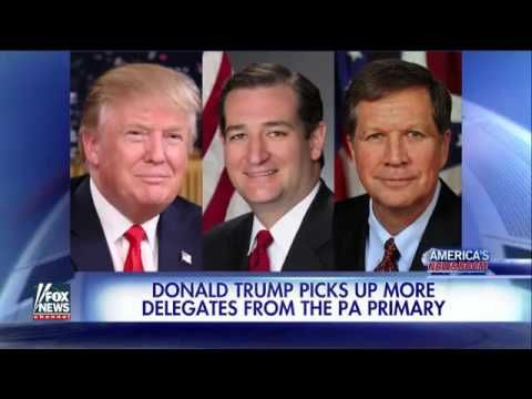 """Donald Trump picking up free agent delegates   Fox News Video - #Donald #Trump #Recent #News  """"""""Subscribe Now to get DAILY WORLD HOT NEWS   Subscribe  us at: YouTube = https://www.youtube.com/channel/UC2fmymhlW8XL-wnct47779Q  GooglePlus = http://ift.tt/212DFQE  Pinterest = http://ift.tt/1PVV8Cm   Facebook =  http://ift.tt/1YbWS0d  weebly = http://ift.tt/1VoxjeM   Website: http://ift.tt/1V8wypM  latest news on donald trump latest news on donald trump youtube latest news on donald trump golf…"""
