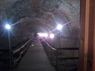 Kansas City's underground history includes long forgotten tunnel - KSHB.com - Kansas City