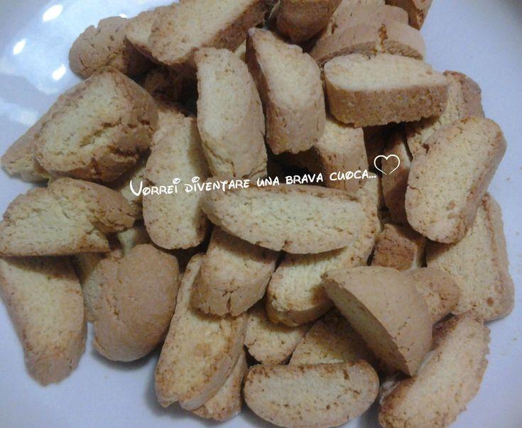 Biscotti della salute, x l'inzuppo