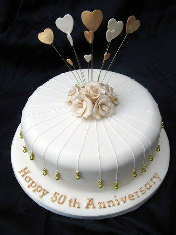 179 best images about Anniversary Cake Ideas on Pinterest ...