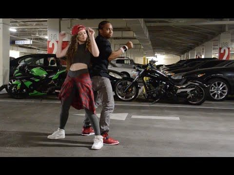 Dytto & Fik-Shun | The Handshake - YouTube