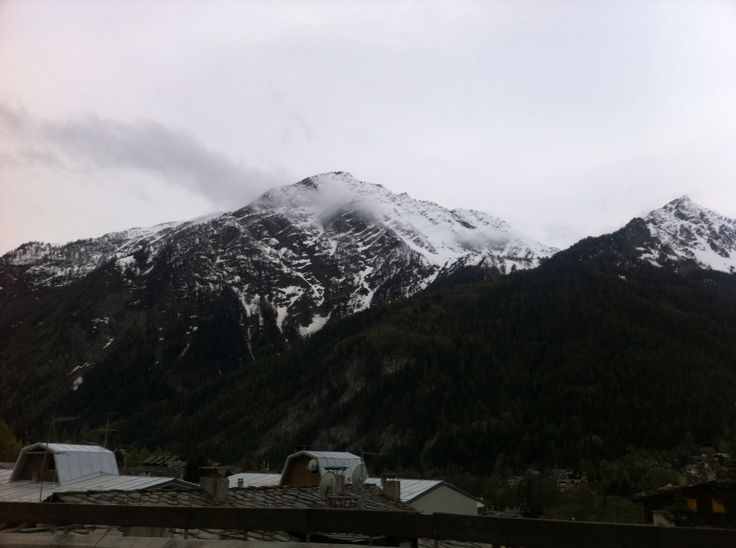 Entreves (AO) Mont Blanc