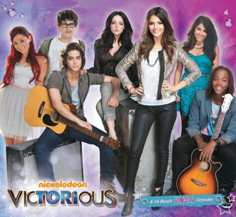 173 best images about Victorious 1-4 on Pinterest | Ariana ...