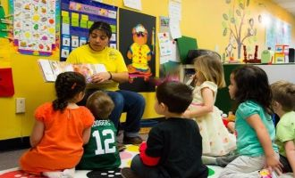 Spanish Immersion Preschool Open House #Kids #Events