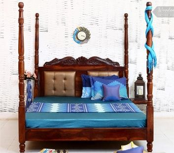 Buy multi utility #bedroom #furniture in #UK at the most affordable prices from #Wooden #Space. Choose from extensive collection of modern bedroom furniture including bedside tables, dressing tables, sofa cum bed and many more at best prices. Visit : https://www.woodenspace.co.uk/bedroom-furniture in #Liverpool #Cambridge #London #Birmingham