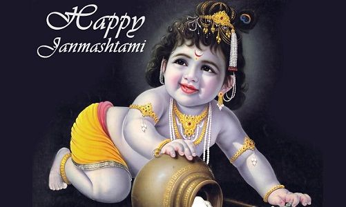 Happy Krishna Janmashtami Images, Photos, HD Wallpaper Pics