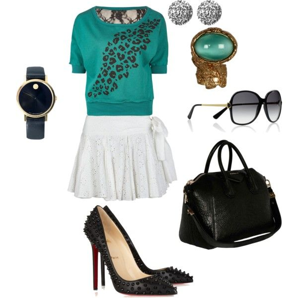 """""""dm casual"""" by jovian on Polyvore"""