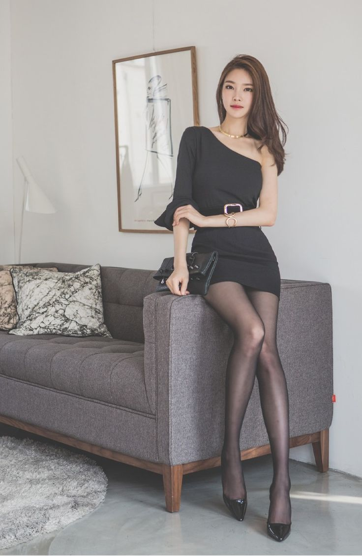 Korean Models — Jung Yun