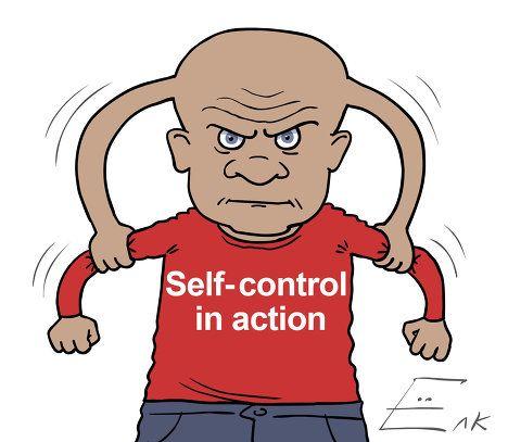 Soluciones no directivas para el TDAH: El TDAH y el autocontrol a lo largo de la vida