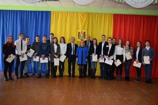 Ministerul Educației, Culturii și Cercetării | Guvernul Republicii Moldova