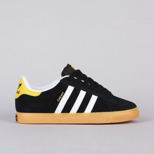 Big Eyes, Little Soles | Sneaker & Style | Adidas Campus Vulc 'Chewy'
