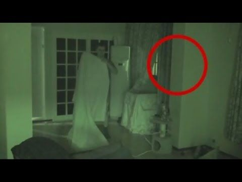 ▶ 10 Most BELIEVABLE Paranormal Videos - YouTube