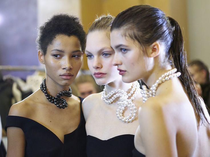 Bonjour Paris! Los mejores momentos de la Semana de la Moda francesa FW2015