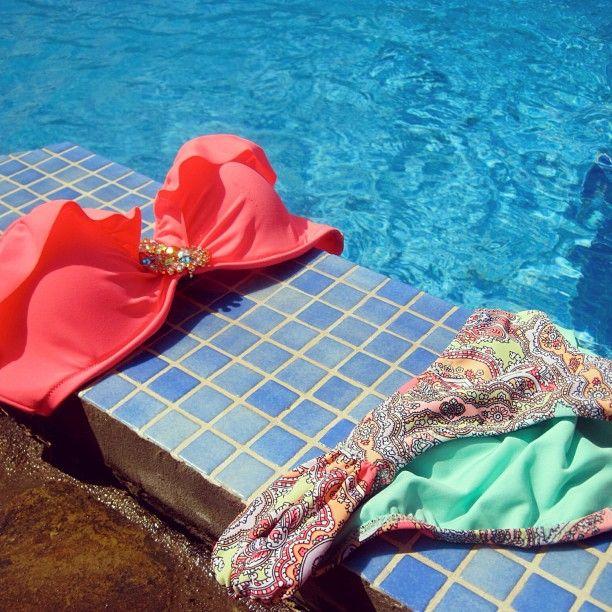 @Chiara Ferragni Victoria's Secret #vsteenybikini