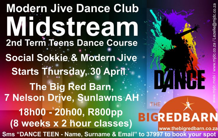 Midstream Teens Get Ready to DANCE!!! www.mjdc.co.za #midstream #teens #dance #teensdance #dancecourse #dancing