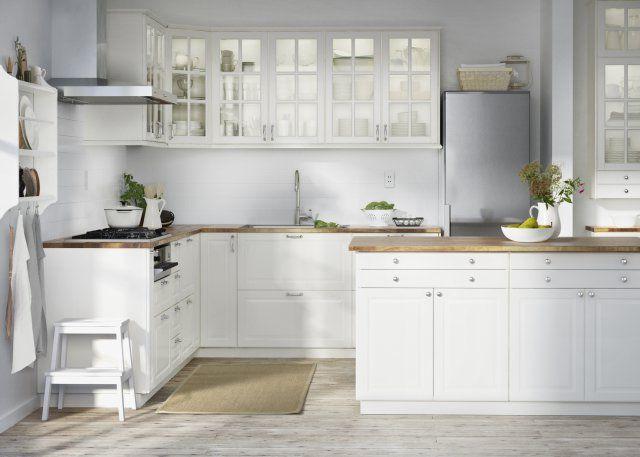 83 best cuisine images on Pinterest Kitchen ideas, Future house - adhesif pour plan de travail cuisine