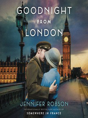 Audio listening to #Canadian authored Goodnight from London - Celebrating #Canada150 !