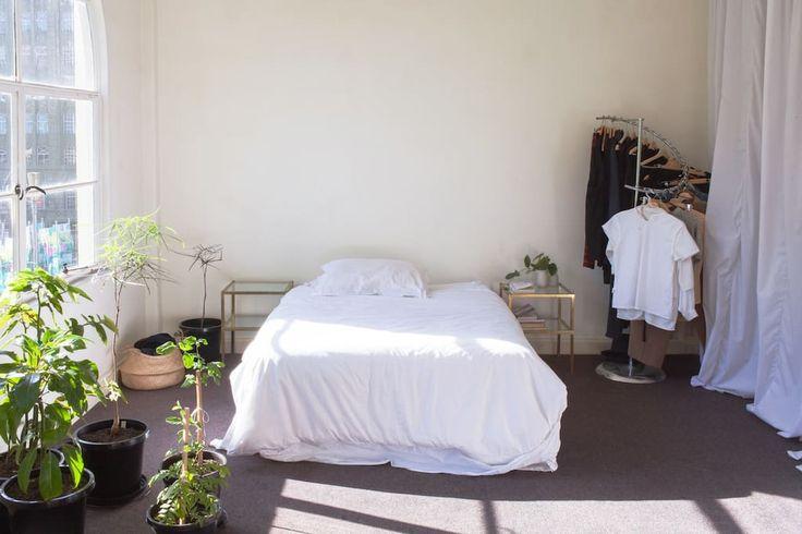 Somerset Loft - Lofts for Rent in Melbourne, Victoria, Australia